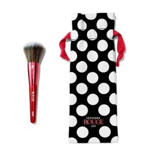 sephora PRO mini 55.5 brush